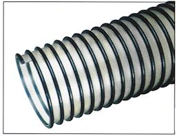 Lightweight PVC Blower and Ducting Hose