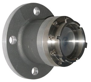 Dry Aviation Couplings