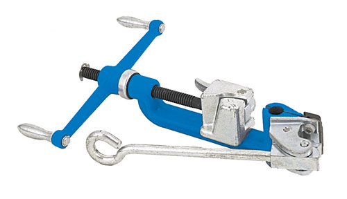Hand Tools for Band-It Jr. Clamps
