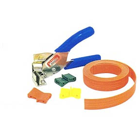 Plastic Clamps and Worm Gears