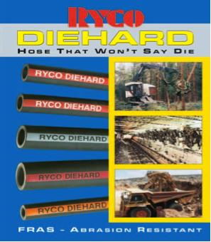 Diehard Series