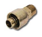 Hydraulic Quick Connect Fittings & Couplings
