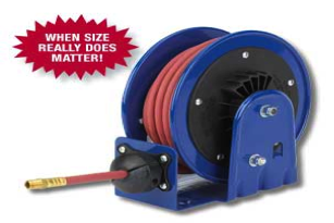 Little Giants Hose Reels
