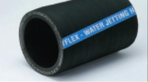 Safetyflex Water Jetting