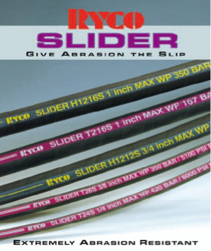 Slider Series