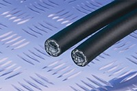 Kuriyama - Low Temperature Non-Toxic PVC Air Breathing Hose