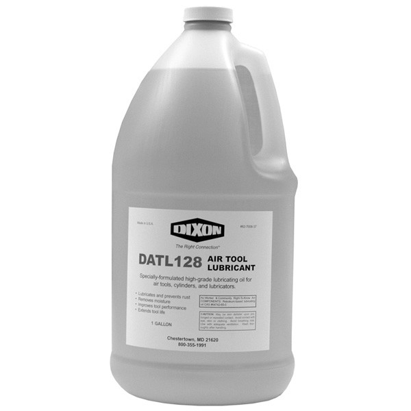 # DIXDATL128 - Air Tool Lubricant - 1 Gallon