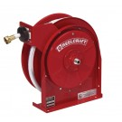 # A5835 OLBSW23 - Reelcraft - Potable (Drinking) Water Reel - Open - With Hose - Hose ID: 1/2 in. - Length: 35 ft. - PSI: 150