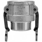 Dixon Type B Couplers female coupler x male NPT