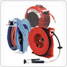 hose reels