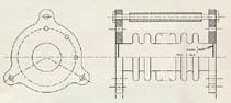 BPC Bellows Pump Connector