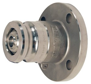 Bayloc™  Dry Disconnect Adapter x 150# ASA Flange