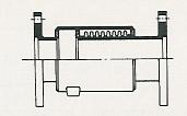 Externally Pressurized Bellows
