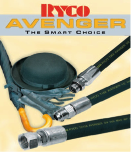Avenger Series