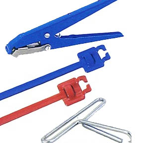 Band-It Ties, Buckles, Cable Tie Tensioner