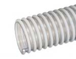 PVC and Poly Clear Hose