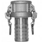 Shank Coupler Type C