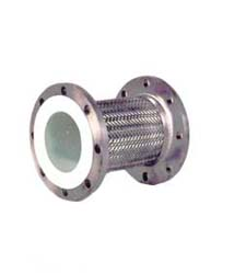 PTFE Line Metal Pump Connectors