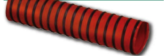 Silicone Ducting (MB-SN)