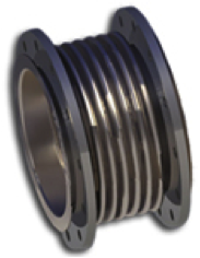 Type 66 (Floating Flanges)