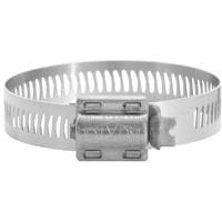 Style HSS Worm Gear Clamp