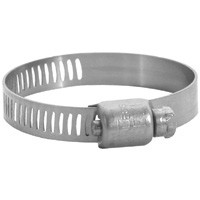 Style MAH Miniature Worm Gear Clamp