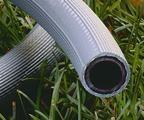 Kuriyama - Series A1628 300 PSI PVC/Polyurethane Blend Reinforced Spray Hose - 3/8 in. X 300 ft. - OD: 0.625 in.