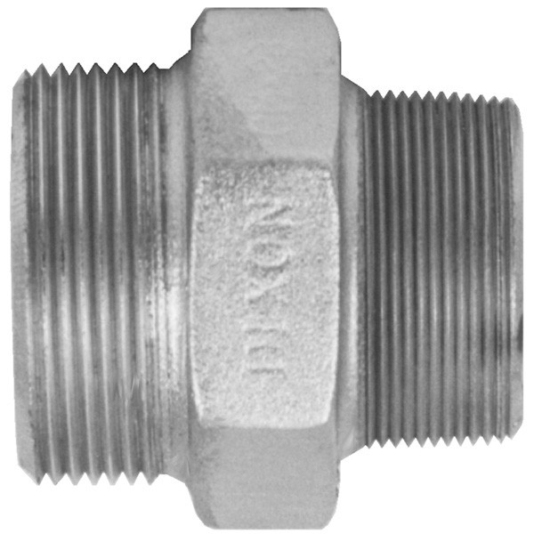 # DIXGM28 - GJ Boss Ground Joint Seal - Male Spud - 2 in.