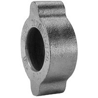# DIXB47 - GJ Boss Ground Joint Seal - Wing Nut - 4 in.