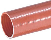 Kuriyama - ORV Oil-Resistant PVC Hose - 2 in. X 100 ft. - OD: 2.32 in.