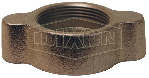 # DIXB2 - GJ Boss Ground Joint Seal - Wing Nut - 1/2 in.