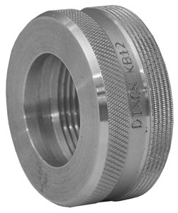 Boss Washer Seal - Knurled Nut