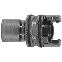 # DIXPFL8 - Female Pipe Thread with Locking Sleeve - 1/2 in.
