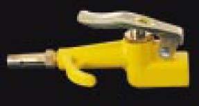 BG2L-30STT - Lever Operated Handy-Air Blow Gun - Threaded Safety Tip