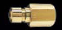 # FP253F - 1/4 in. - FJT Series - Female Thread - Plug - Steel - 3/8 in.