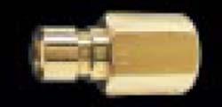 # FP556F - 1/2 in. - FJT Series - Female Thread - Plug - Steel - 3/4 in.