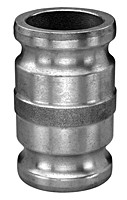 # SA-SS400 - Spool Adapter - Stainless Steel - 4 in. x 4 in.