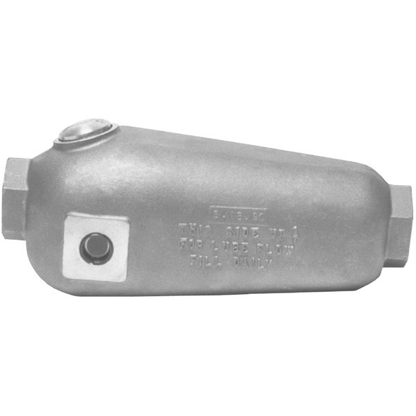 # DIXPL300 - In-Line Lubricator - NPT Size 1/2 in. - PSI 500