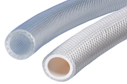 Certified Reinforced PVC Flexible Connection