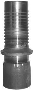 LP-Boss Male Stem - Beveled End - Unplated Steel
