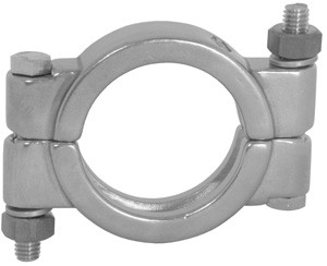 # SAN13MHP600 - Bolted Clamp - 6 in.