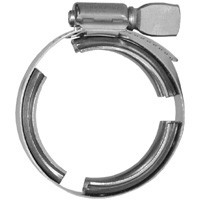# SAN13WGC100-150 - Dairy Clamp - 1 in. - 1-1/2 in.
