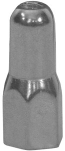 # SAN13WNH - Hex Wing Nut