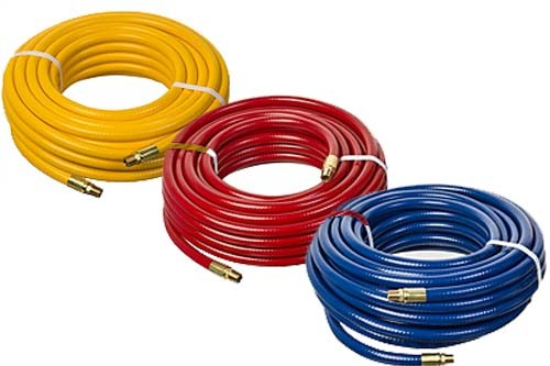 Utility-Grade PVC Air Tool Hose Assemblies
