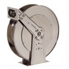 Stainless Steel - Heavy Duty Reel