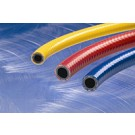 Utility Grade PVC Air Hose - Yellow - 3/8 in. X 500 ft. - OD: 0.6 in.