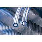 Clear PVC Hose 1 in. x 1-1/2 in. X 100 ft.