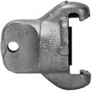 # DIXAB0 - Air King Universal Couplings - Blank Ends - Brass