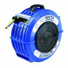 # AW100 - Retracta - Polypropylene Compressed Air-Water Reel - With Hose - Hose ID: 3/8 in. - Length: 56 ft. - PSI: 250