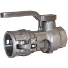 Bayloc Dry Disconnect Greaseless Coupler x Female NPT
